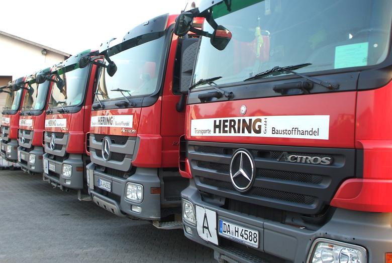 Führpark der Firma Hering GmbH in Münster